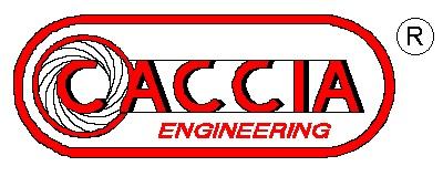 Caccia Engineering Srl Logo