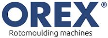 Orex RotoMoulding Logo